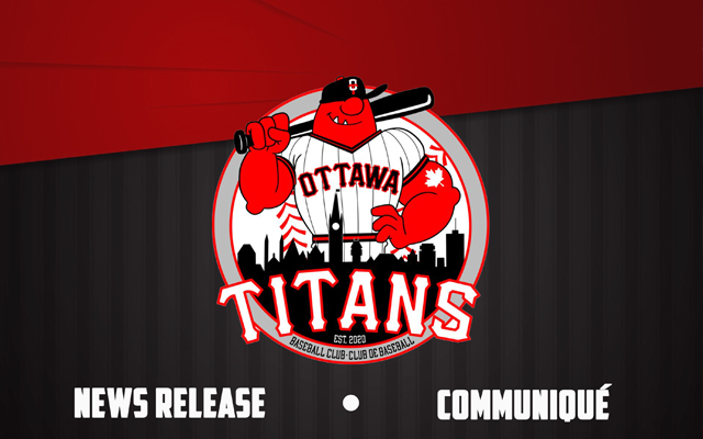Ottawa Titans Welcome New Members to Lead Front Office